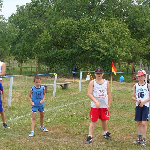 MDD - športový deň