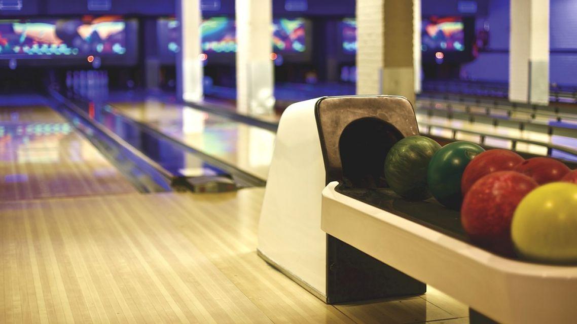 Bowlingový turnaj pustočemerňanov