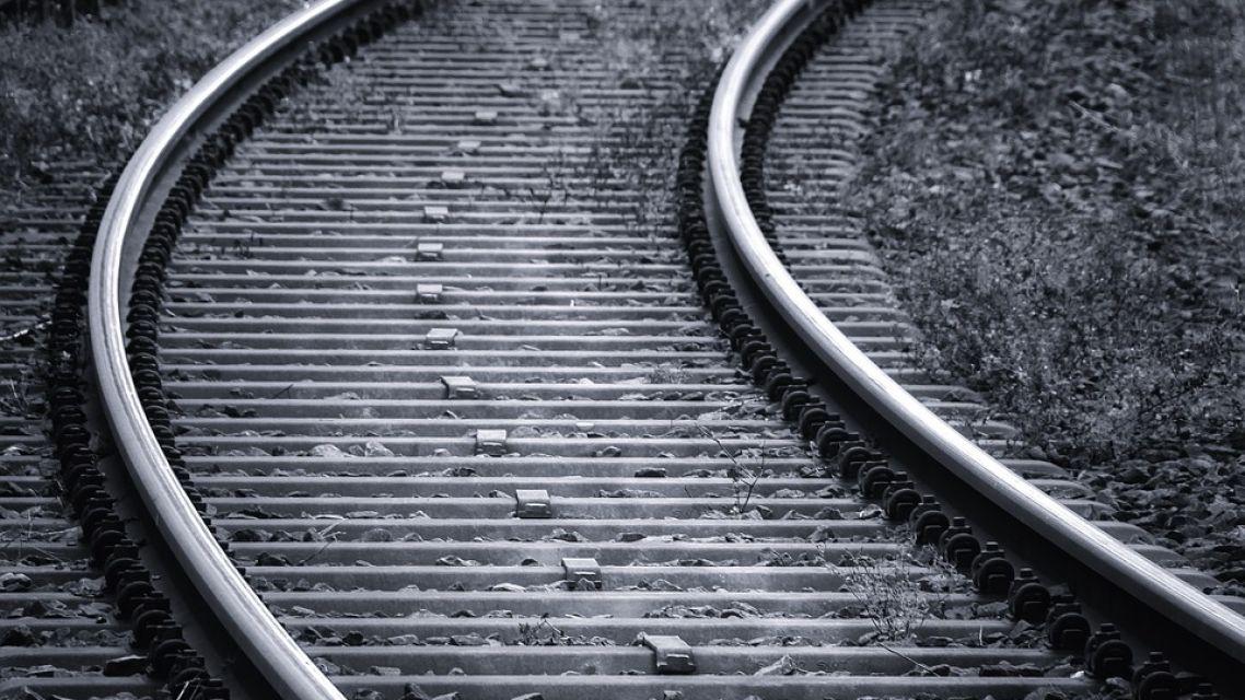 Stavebné povolenie  - Železnice Slovenskej republiky