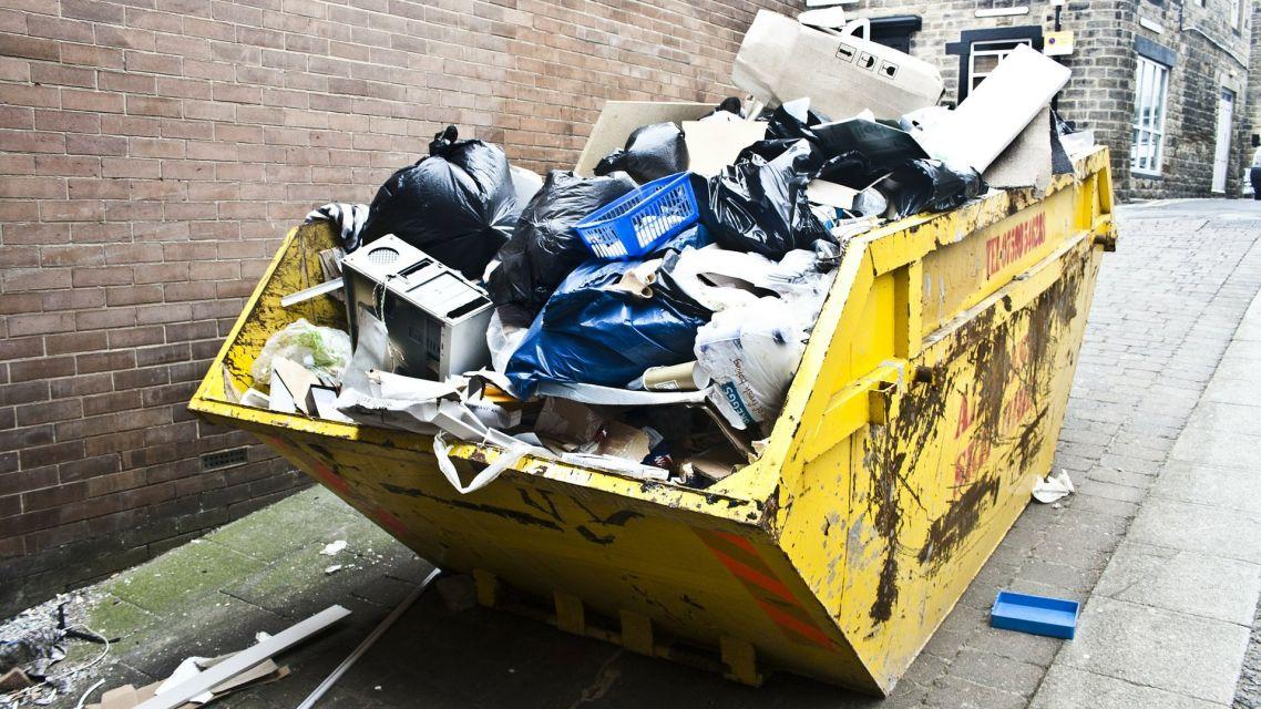 Žiadosť o úľavu na komunálnom odpade