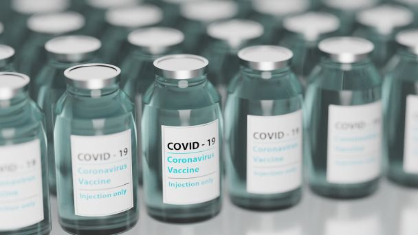 Očkovanie mobilnou očkovacou službou
