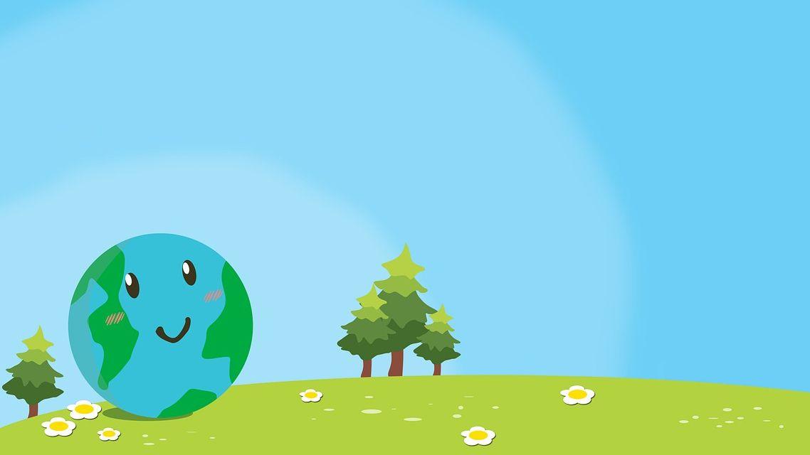 Deň Zeme v Pustom Čemernom